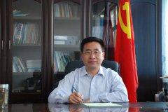 陈怀彦 党总支书记