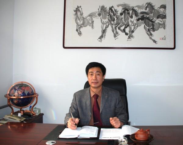张永泽 副校长